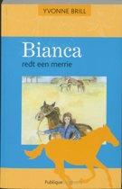 Bianca Redt Een Merrie