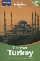 Lonely Planet Discover Turkey dr 1