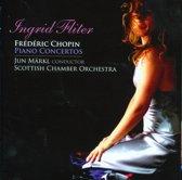 Piano Concertos 1-2
