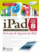 iPad voor senioren met iOS 8