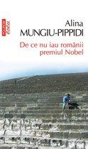 De ce nu iau românii premiul Nobel