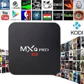 MxQ PRO 4k Android 6.0 S905X tv box Kodi 17.1