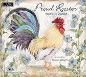 Proud Rooster LANG Kalender 2020