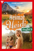 Heimat-Heidi Staffel 2 – Heimatroman
