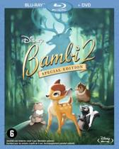 Walt Disney - Bambi 2 - Diamond Edition