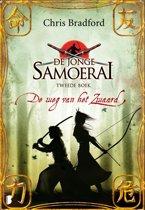 De jonge Samoerai 2 - De weg van het zwaard