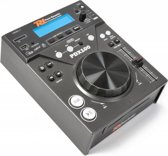 Power Dynamics PDX100 Single Top CD/USB/SD/MP3 speler