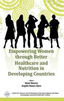 Empowering Women Through Better Healthcare and Nutrition in Developing Countries/Nam S&T Centre