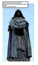 Per lo ''Spirito'' della ''revoluzione''. Il concetto di infinito nella filosofia di Giordano Bruno