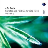 Sonatas For Solo Violin Vol.2