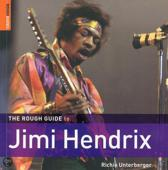 Jimi Hendrix. The Rough Guide