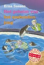 Geheim van het zeehondenjong