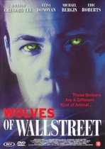 Wolves Of Wall Street (dvd)