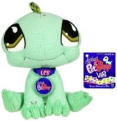 Littlest Petshop Digital Vip Pets