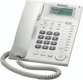 Panasonic KX-TS880EXW - Vaste telefoon - Wit