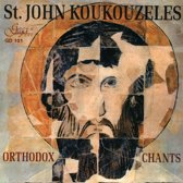 Various - St. John Koukouzeles. Orthodox Chan