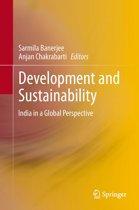 Development and Sustainability