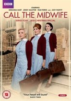 Call The Midwife Serie 4
