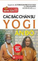 C c Bậc Ch n Sư Yogi Ấn Độ