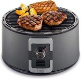 Trebs 99338 - Houtskoolbarbecue incl. tas