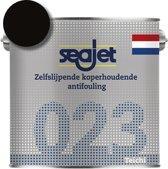 Seajet 023 - 5 liter - Antifouling - Zwart