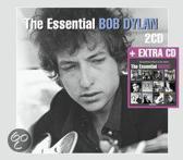 Essential Bob Dylan (inclusief bonus-cd)
