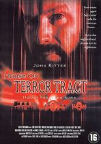 House On Terror Trackt (dvd)