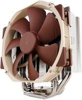 Noctua NH-U14S hardwarekoeling - CPU-koeler