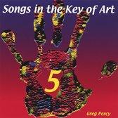 Songs in the Key of Art, Vol. 5