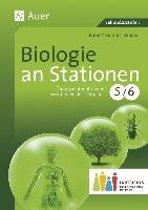 Biologie an Stationen 5-6 Inklusion