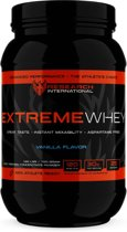 Fast Research Extreme Whey-Vanilla