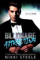 Billionaire Attraction Book Five