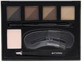 Crown Brush - Pro Eyebrow Collection