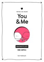 Omslag van 'You & Me'