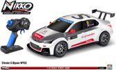 Nikko Racing Series Citroën C-Elysée WTCC - Bestuurbare auto