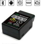 TKSTAR OBDATOR Bluetooth OBD OBD2 HH Geavanceerde auto-codelezer en scantool voor Android en pc