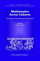 Mathematics Across Cultures
