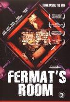 Fermats Room (dvd)