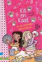Supermeiden - Kit en Kaat en de verboden bakwedstrijd