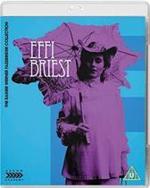 Effi Briest (import) (dvd)
