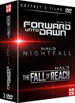HALO 4 NIGHTFALL FALL OF REACH