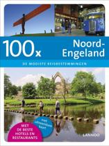 100 x gidsen - 100 X Noord-Engeland