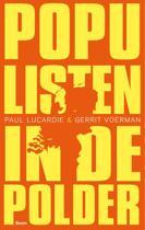 Populisten in de polder