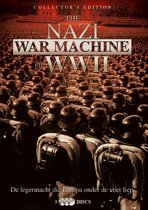The Nazi War Machines Of WWII (Collector's Edition)