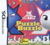 Jetix, Puzzle Buzzle Nds
