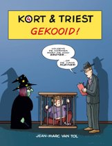 Kort & Triest 4 - Gekooid!