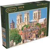 Falcon York Minster 1000pcs