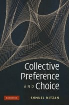 Collective Preference and Choice