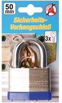Veiligheids Hangslot 50mm BGS 85050