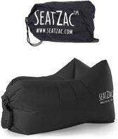 SeatZac (Zwart)